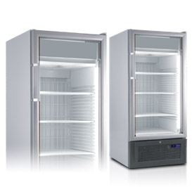 commercial upright freezers FDV-3613