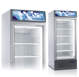 commercial upright freezers FDV-4613